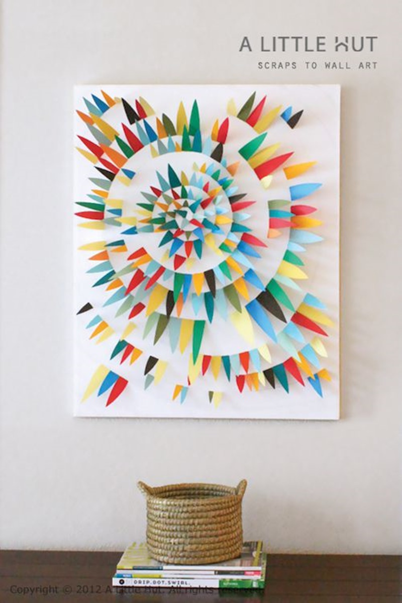 125 Canvas Painting Ideas For Your Home