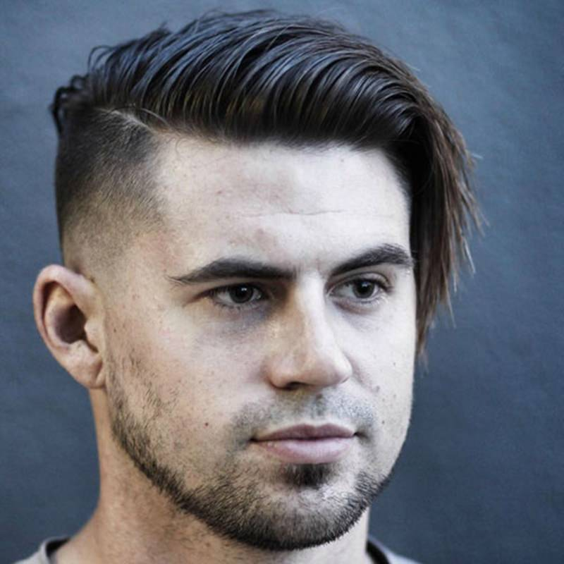 mens hairstyles for round faces-13