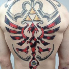 zelda-tattoos