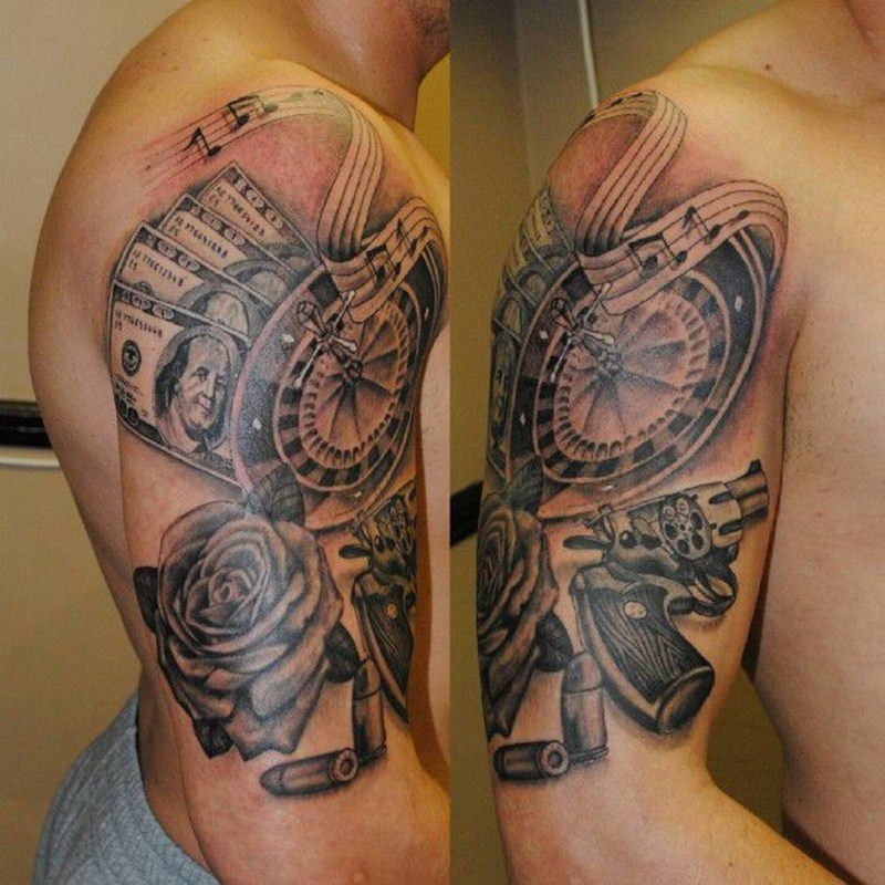 137 Timeless Money Tattoo Ideas You Can Try Cs.money is the best site cs:go trading bot, that lets you exchange, buy and sell skins fast, safely and efficiently. 137 timeless money tattoo ideas you can try